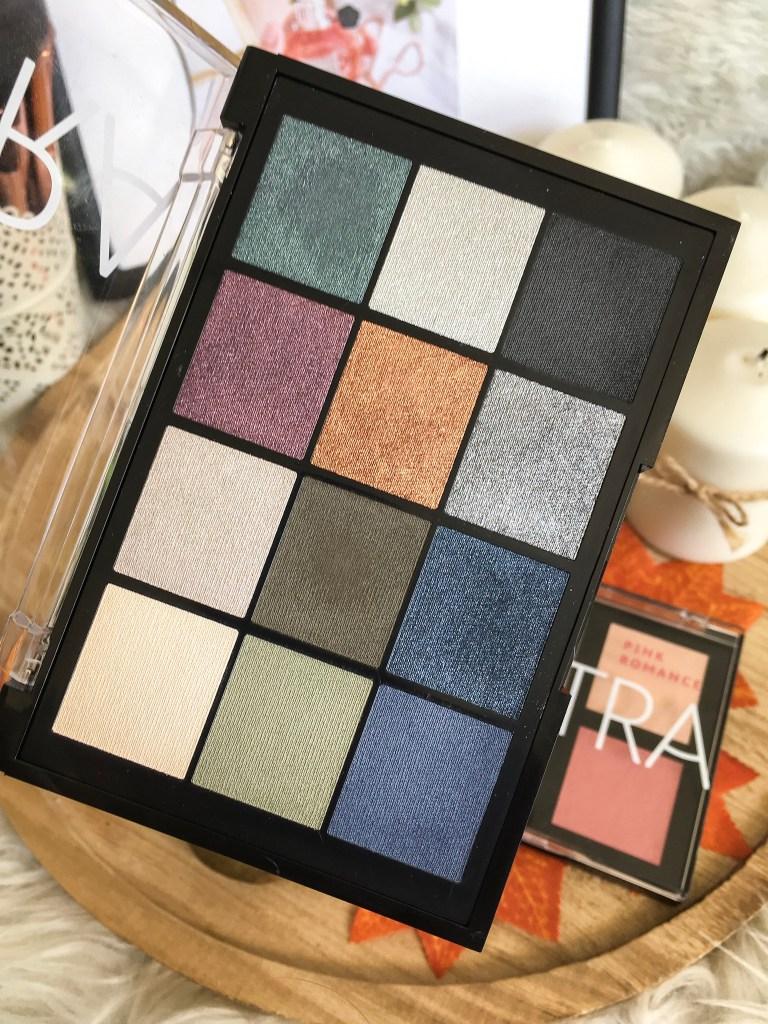 palette temptation astra makeup