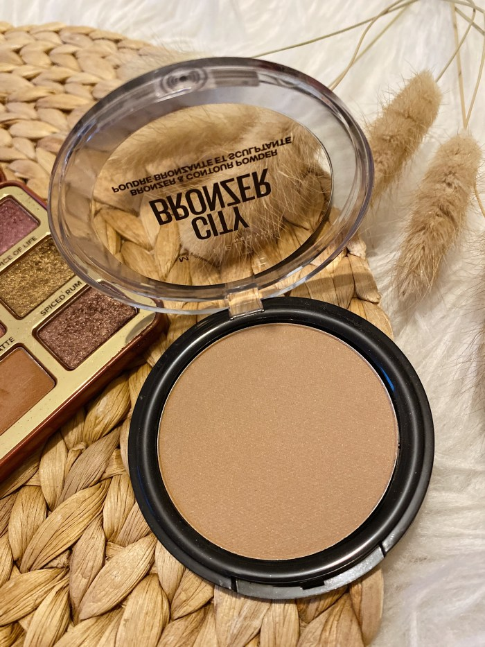 city bronzer teinte medium 200