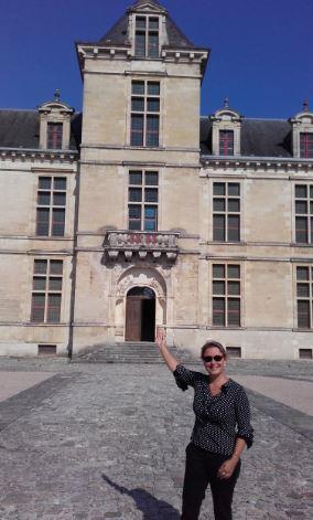 Chateau En Espagne 4 Lettres : chateau, espagne, lettres, Archives, Henri, Chroniques, L'Histoire