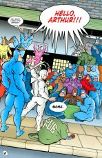 The Tick - Free Comic Book Day 2016 008