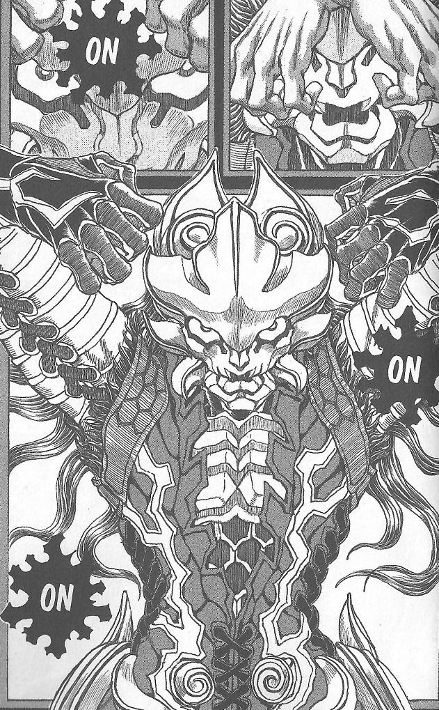 """Résultat de recherche d'images pour """"yamaguchi 7 ninja d'efu"""""""