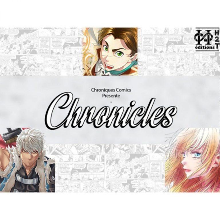 Chronicles – Spécial H2T