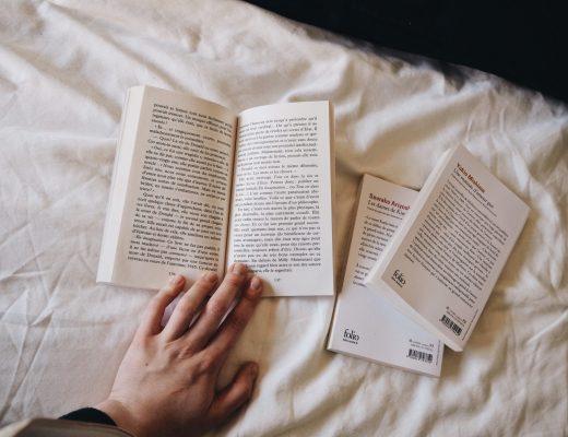les livres du confinement, confinement, lecture, littérature, joel dicker, yokio mishima