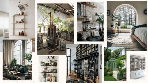 3 inspirations de décoration intérieure