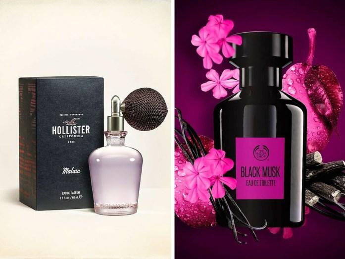 parfums-été