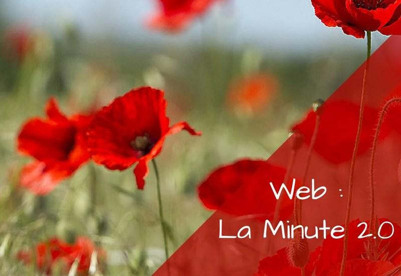 La minute 2.0