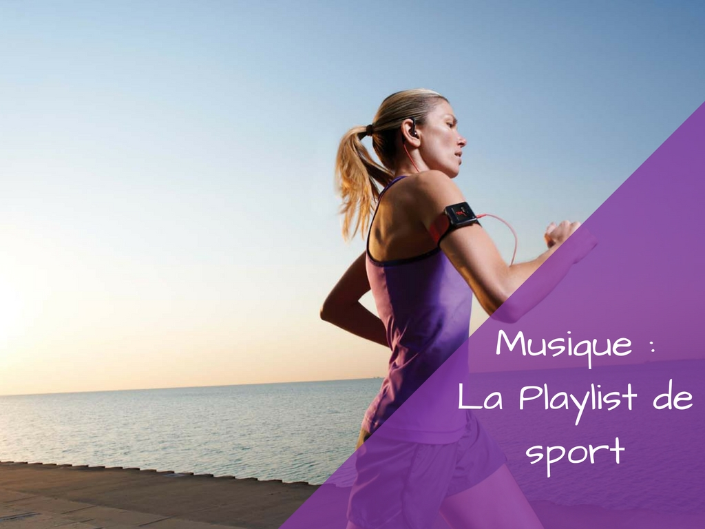 playlist de septembre sp ciale s ance de sport. Black Bedroom Furniture Sets. Home Design Ideas