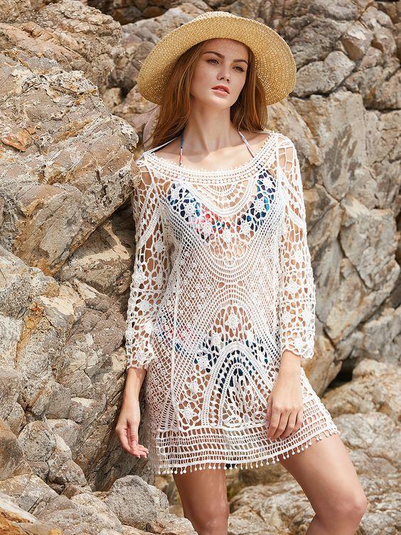 robe-plage-macrame