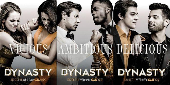 dynasty-casting