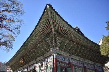 Temple Jogyesa