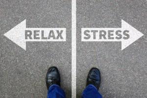 stress relax vie saine