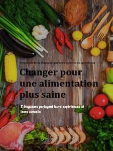 Une alimentation plus saine : le e-book gratuit !