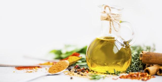huile vierge naturelle