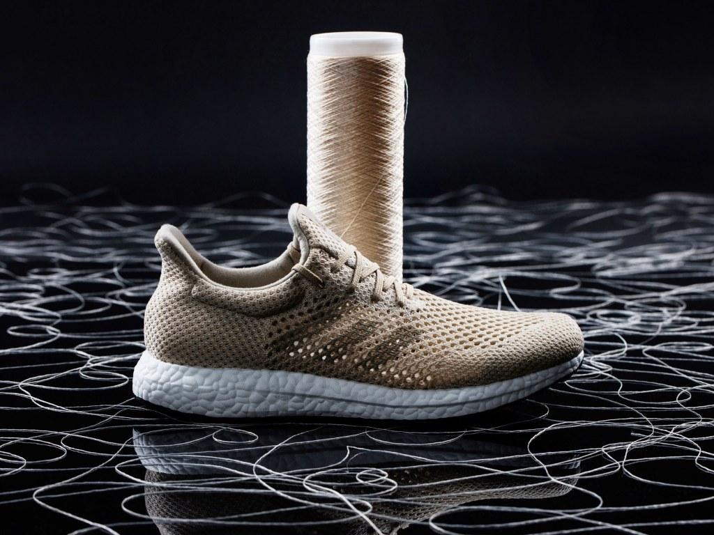 Adidas spider silk