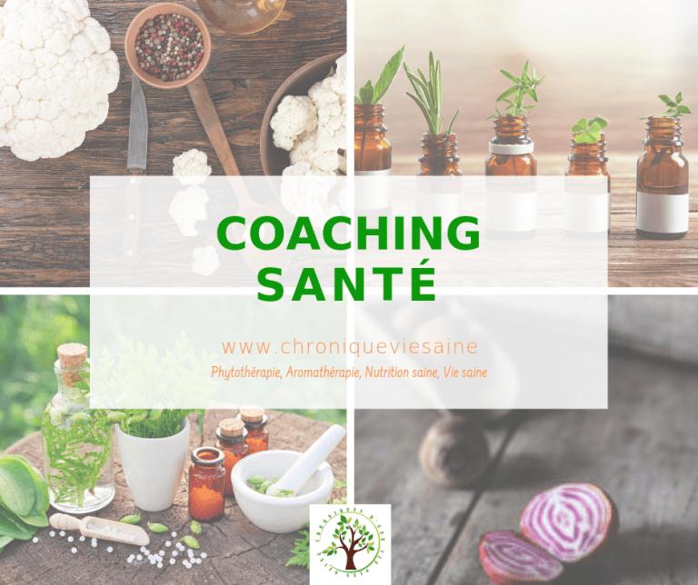 Coaching santé : préserver sa santé naturellement et sans risque