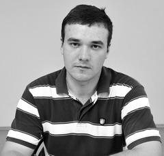 """Артём Гончаров может стать кандидатом в депутаты от ОД """"Декабрь""""?"""