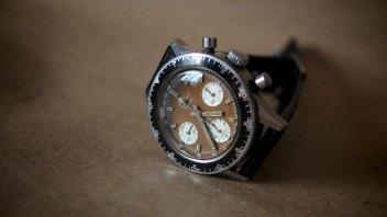 DIFOR chronographe, cal. Landeron 349