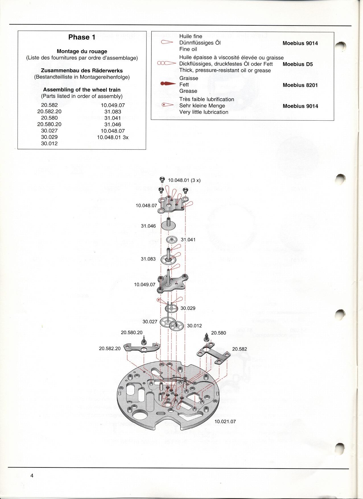 Omega Speedmaster X 33 Manual