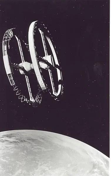 2001 Odyssee im Weltraum Hamilton Uhren