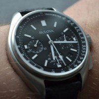 Review: Bulova Moonwatch Re-Edition – Alternative zur Omega Speedmaster Professional?