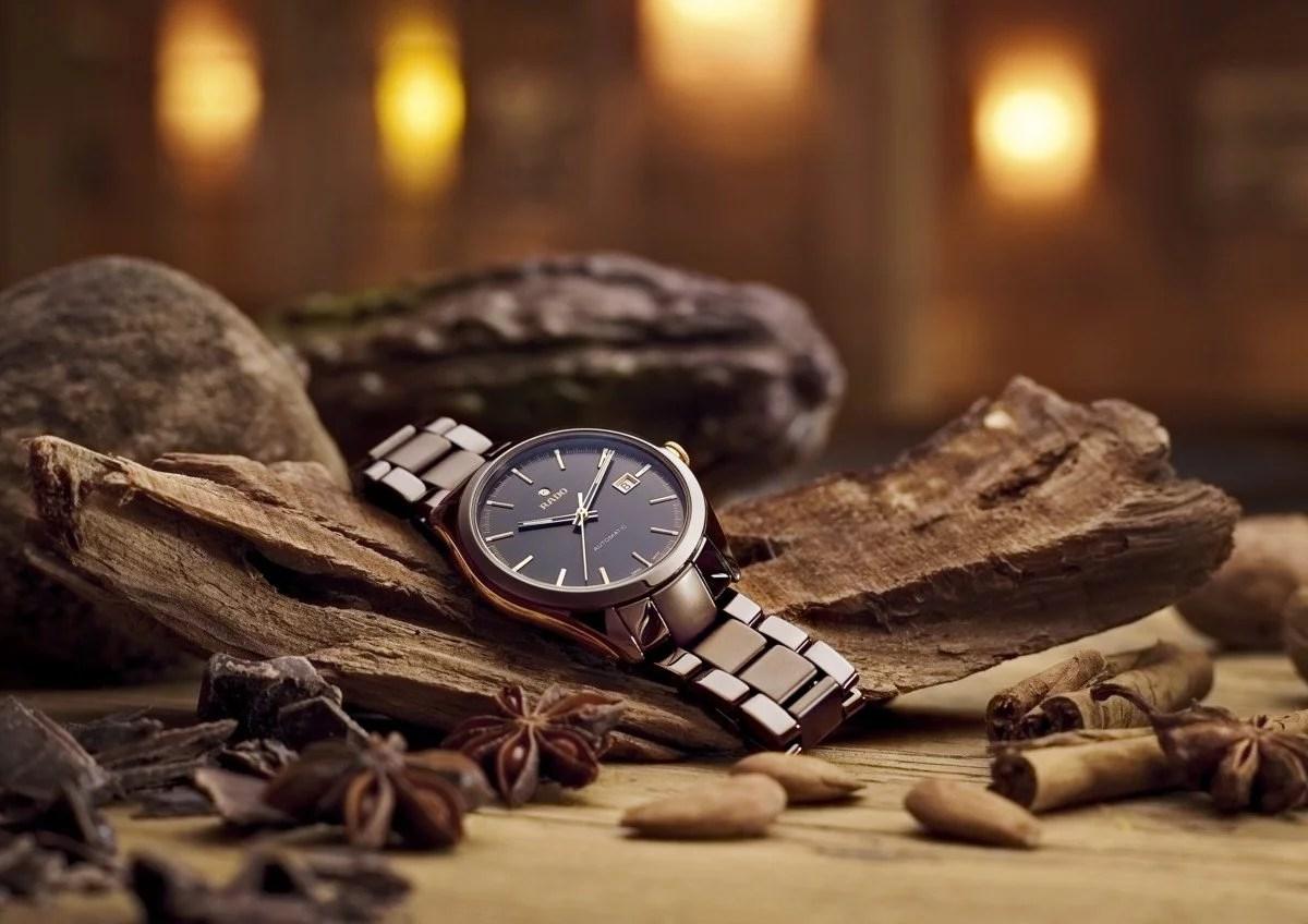 Keramik Uhren: Kratzfeste Modelle in der Übersicht