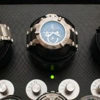 Darum ist ein Uhrenbeweger für Automatikuhren selten sinnvoll