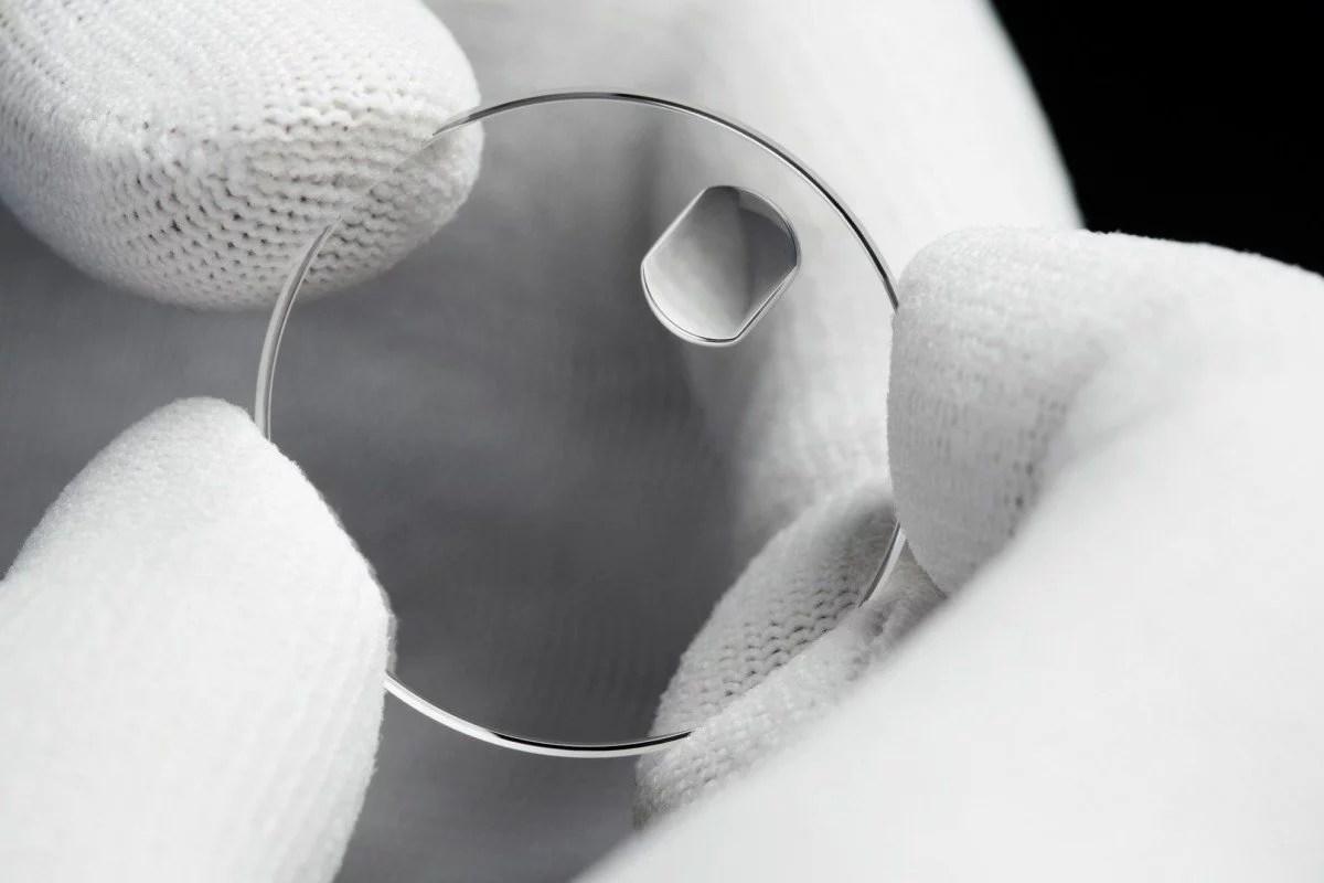 Uhrglas: Arten, Pflege und Entspiegelung