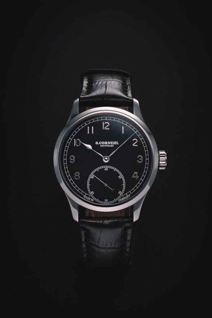 Uhr SchwabenLand