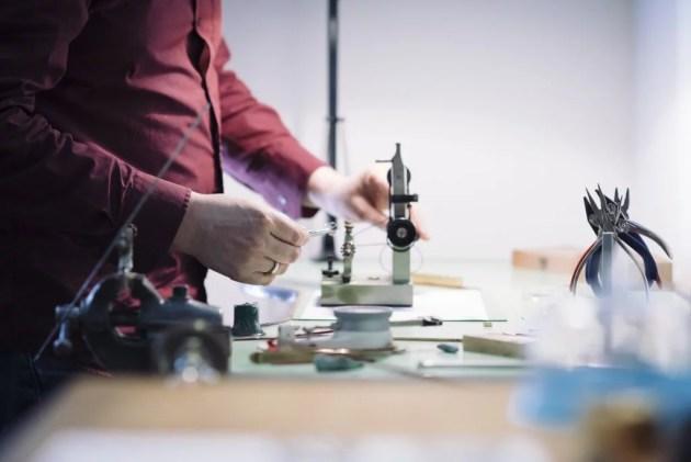 Steffen Cornehl Stuttgart Atelier