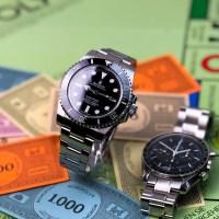 Warum die Uhr als Wertanlage ein Märchen ist [inkl. konkreter Rechenbeispiele]