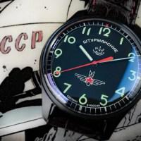 Was ist noch übrig von der russischen Uhrenindustrie? Zeitreise & aktuelle russische Uhren von Vostok, Sturmanskie, Raketa & Co.
