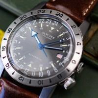 Glycine Airman GMT-Uhr: Test und Geschichte des ewigen Schweizer Underdogs