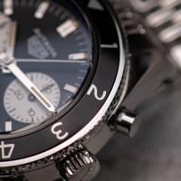 Das 1x1 der Uhren-Lünetten: Funktionsweise und Materialien