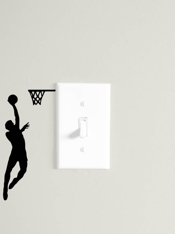 Basketballer switch decal chronos stores