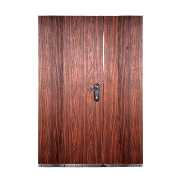 1200cm x 210cm double leave super lock isreali security door