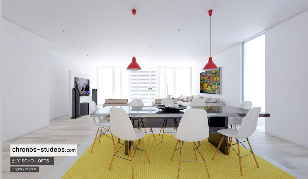 2 Great Ways To Save Space And Costs In Dining Room Designs