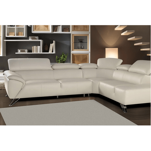 chair sectional living modern sofas set complete leather sofa contemporary room west italian furniture elm livingroom