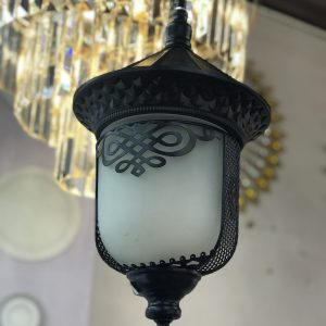 Hanging Drop Light