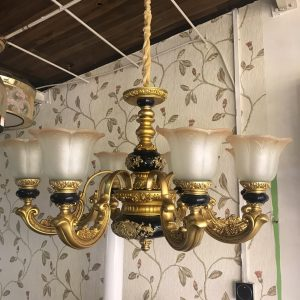 Royal Chandelier