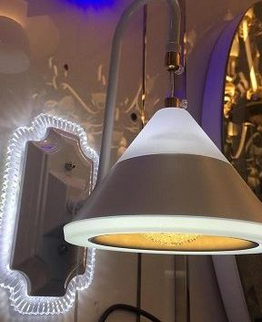 LED Wall Bracket (Down Light)