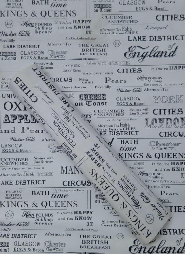 European luxury Wallpapers (5 SQM) England