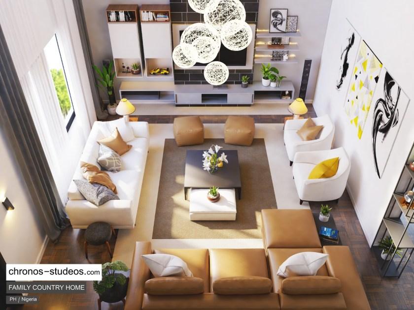 how to select art works -interior design blog- chronos stores