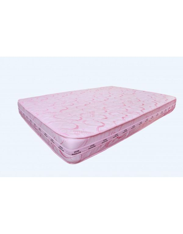 Vita Sizzler Mattress(6ftx4.5ftx10inches)