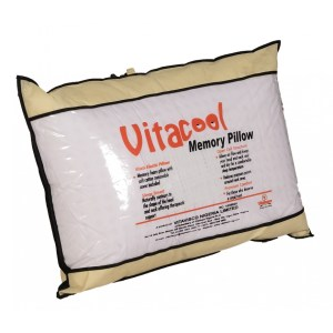 The Vitaplace Vitacool Pillow