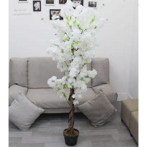 Cherry Blossom Artificial Plant