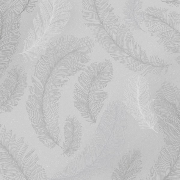 Plume feather wallpaper