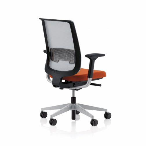 Comfort is key when choosing your chair as you'll be working on it for more hours than you could ever have imagined.