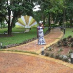 The Professor Sofoluwe Park Opens at UNILAG
