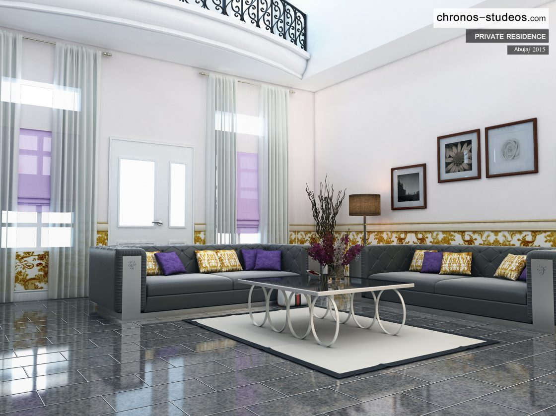 Interior Design For Living Room In Nigeria Ideasidea
