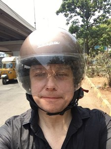 LIVE from Mumbai – Photos of my new Life
